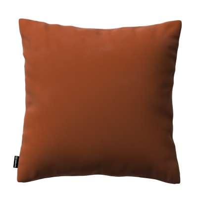 Poszewka Kinga na poduszkę 704-33 karmelowy Kolekcja Velvet