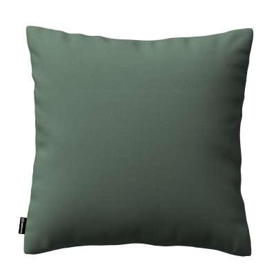 Milly dekoratyvinės pagalvėlės užvakalas 159-08 žalias Kolekcija Nature -100% linas