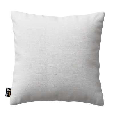 Milly dekoratyvinės pagalvėlės užvakalas 392-04 baltas Kolekcija Nature -100% linas