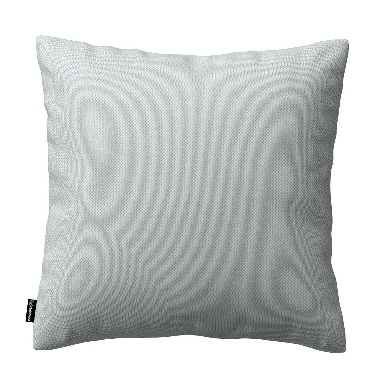Poszewka Kinga na poduszkę w kolekcji Bergen, tkanina: 161-72
