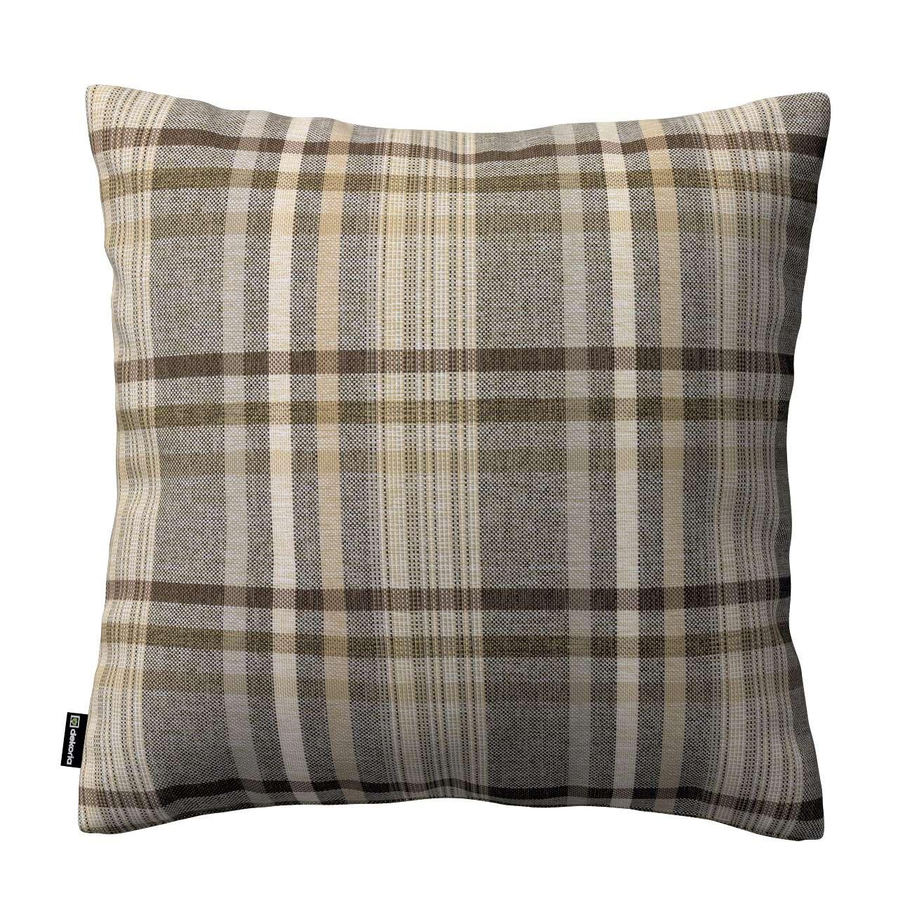 Karin - jednoduchá obliečka V kolekcii Edinburg, tkanina: 703-17