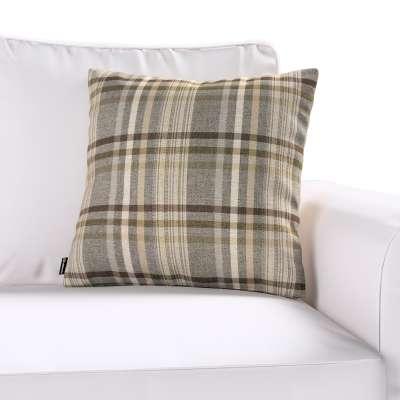 Poszewka Kinga na poduszkę w kolekcji Edinburgh, tkanina: 703-17