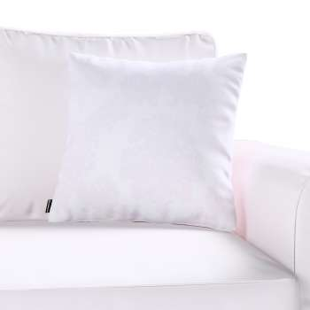 Kinga cushion cover in collection Damasco, fabric: 613-00