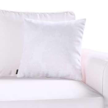 Poszewka Kinga na poduszkę w kolekcji Damasco, tkanina: 613-00