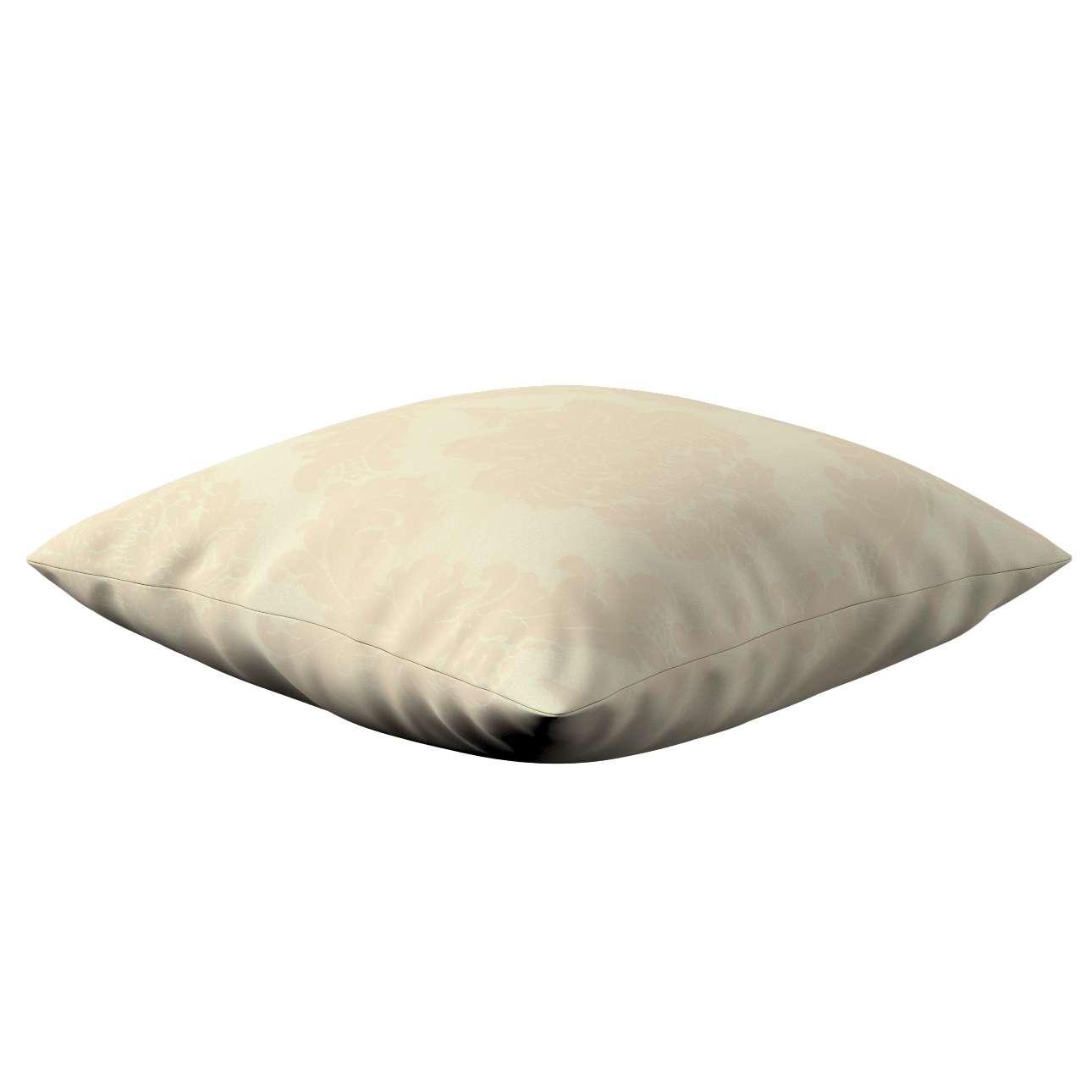 Kinga - potah na polštář jednoduchý v kolekci Damasco, látka: 613-01