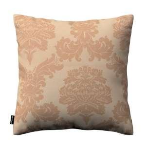 Kinga cushion cover 43 x 43 cm (17 x 17 inch) in collection Damasco, fabric: 613-04