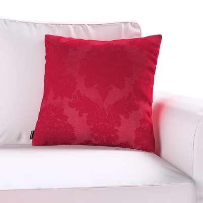 Poszewka Kinga na poduszkę w kolekcji Damasco, tkanina: 613-13