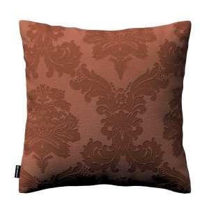 Kinga dekoratyvinės pagalvėlės užvalkalas 43 x 43 cm kolekcijoje Damasco, audinys: 613-88