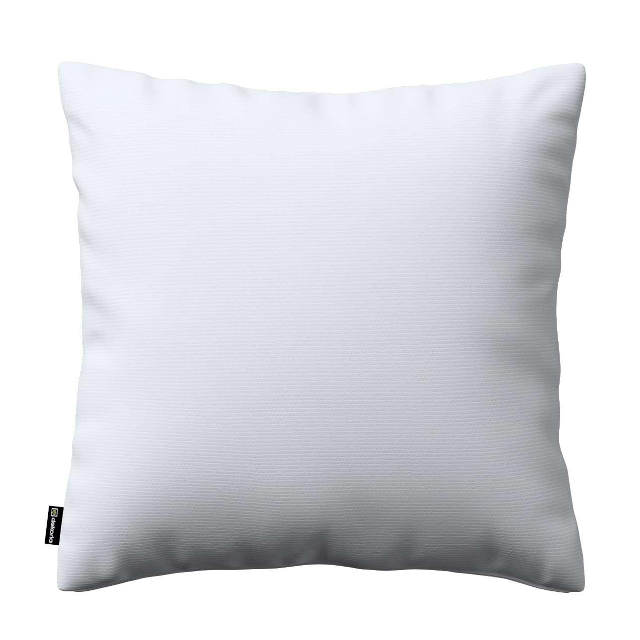 Kinga dekoratyvinės pagalvėlės užvalkalas 43 x 43 cm kolekcijoje Jupiter, audinys: 127-01