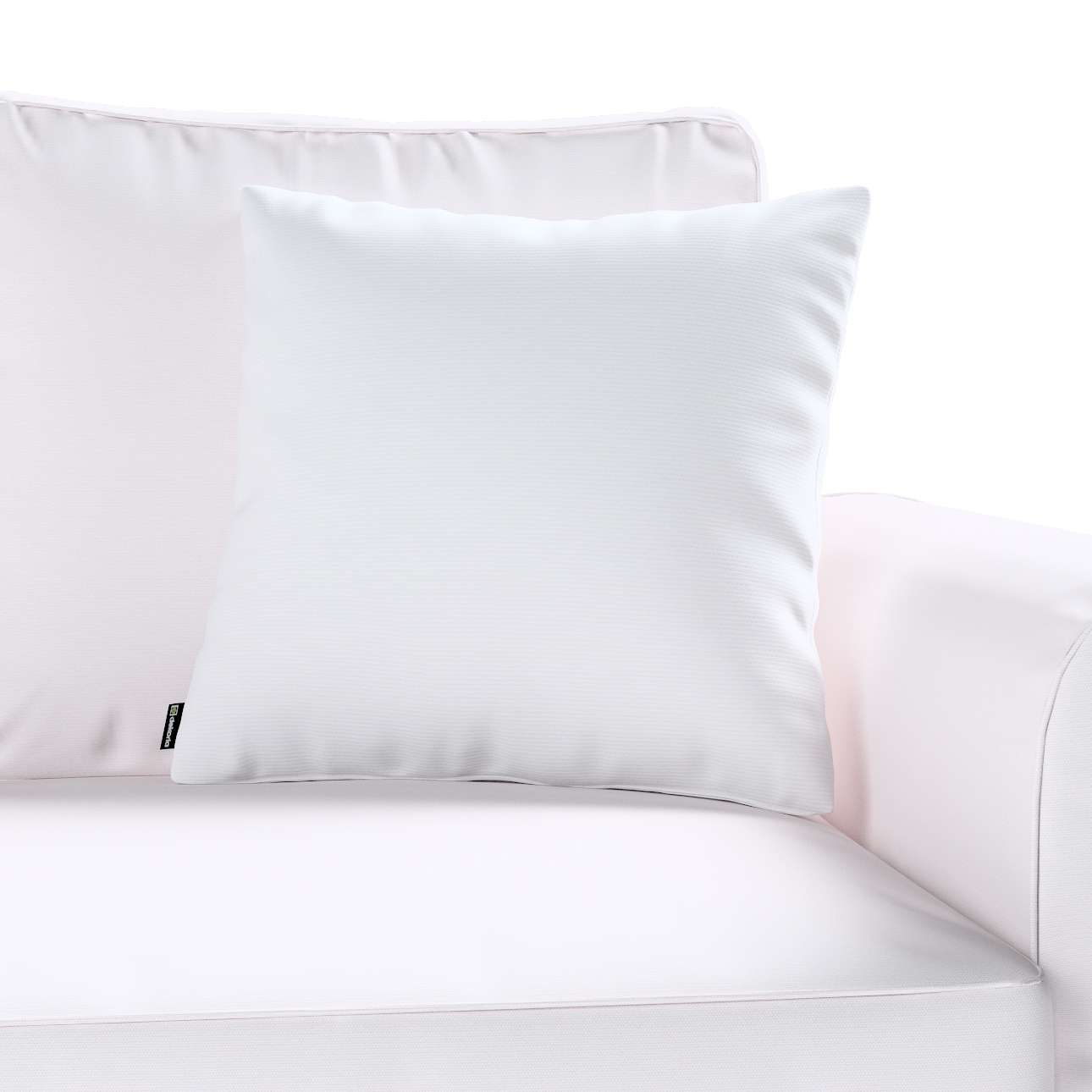 Poszewka Kinga na poduszkę w kolekcji Jupiter, tkanina: 127-01