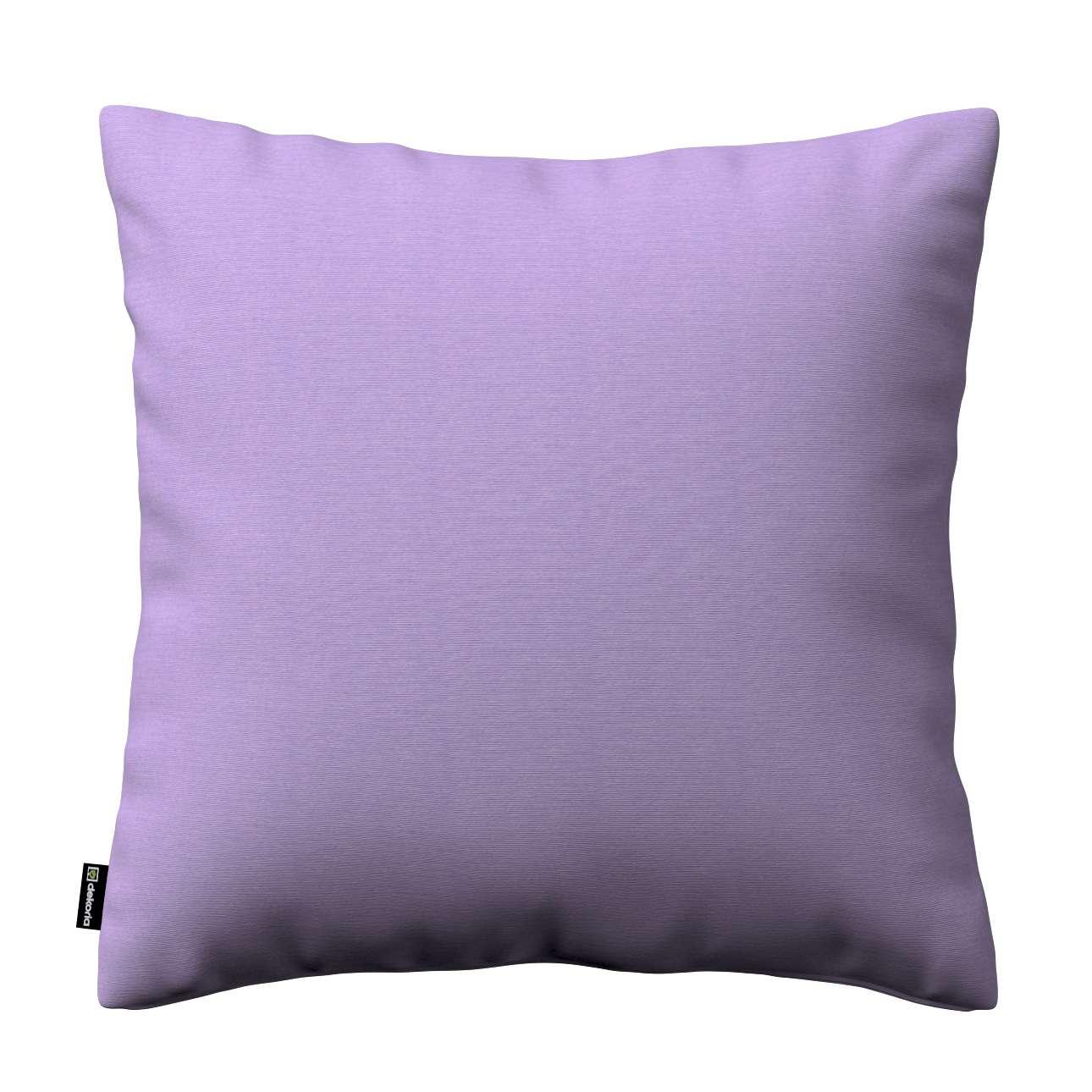 Kinga dekoratyvinės pagalvėlės užvalkalas 43 x 43 cm kolekcijoje Jupiter, audinys: 127-74