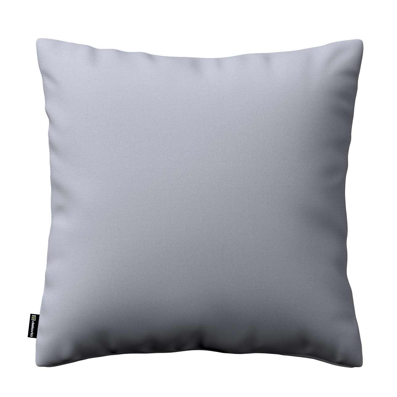 Kinga dekoratyvinės pagalvėlės užvalkalas 43 x 43 cm kolekcijoje Jupiter, audinys: 127-92