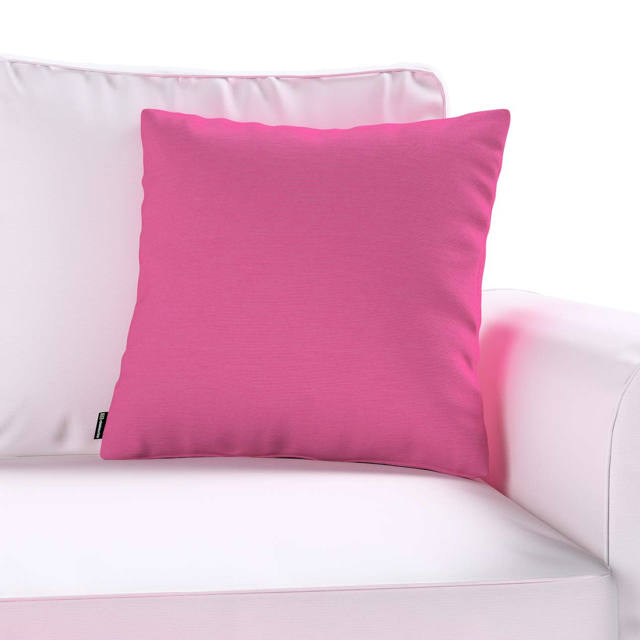 Kinga dekoratyvinės pagalvėlės užvalkalas kolekcijoje Jupiter, audinys: 127-24