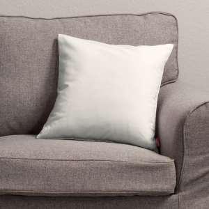 Poszewka Kinga na poduszkę 43 x 43 cm w kolekcji Jupiter, tkanina: 127-00