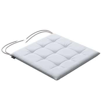 Charles seat pad with ties  - Dekoria.co.uk