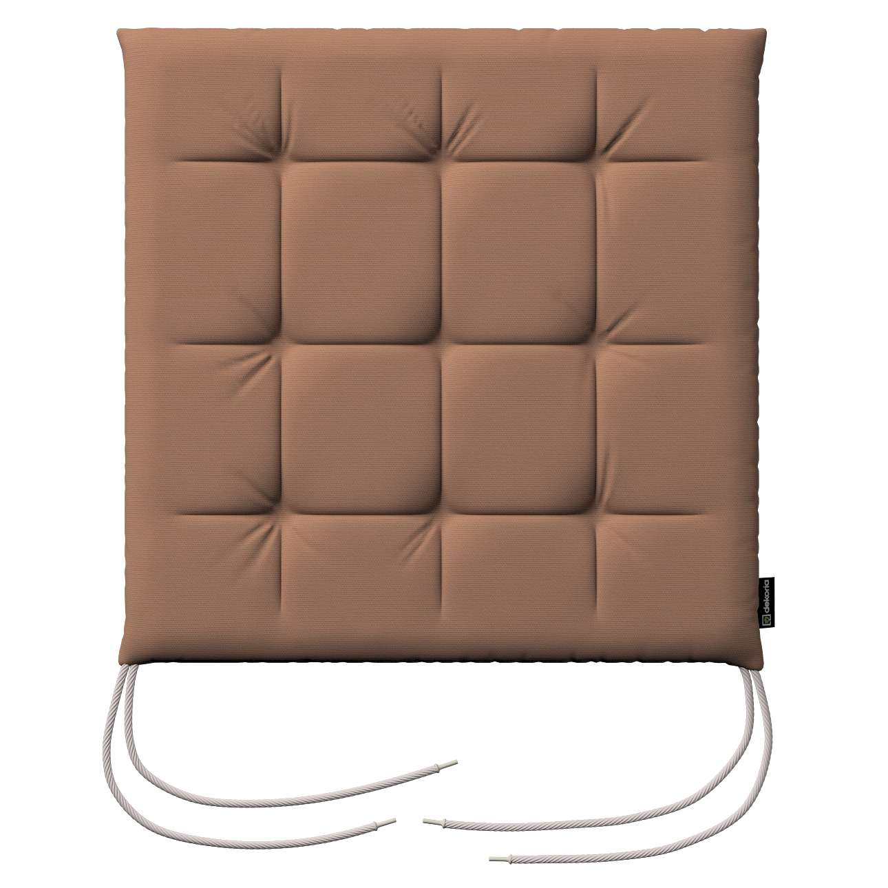 Kėdės pagalvėlė Karol  40 x 40 x 3,5 cm kolekcijoje Cotton Panama, audinys: 702-02