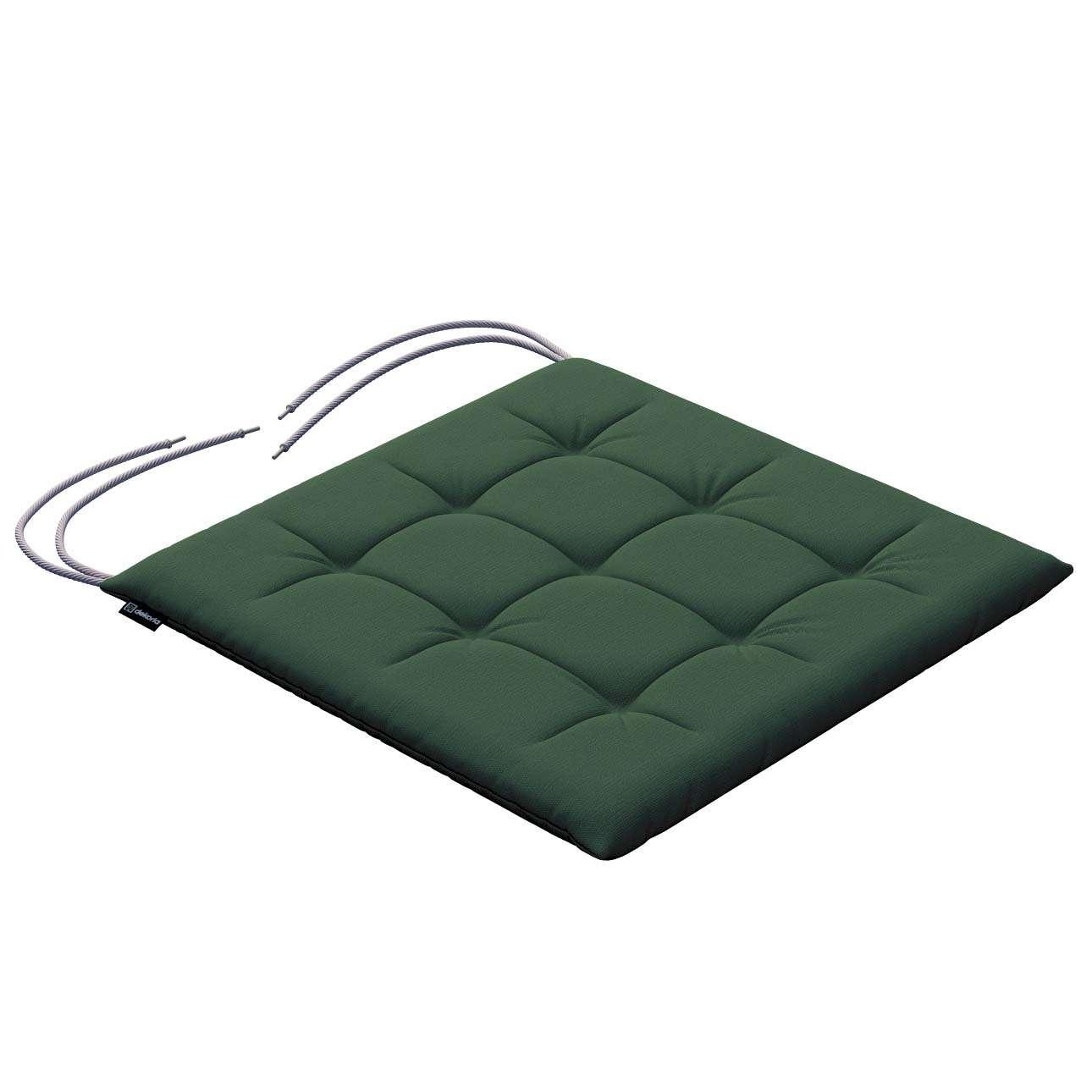 Kėdės pagalvėlė Karol  40 × 40 × 3,5 cm kolekcijoje Cotton Panama, audinys: 702-06