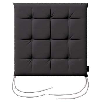 Siedzisko Karol na krzesło w kolekcji Cotton Panama, tkanina: 702-09