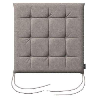 Sedák Karel 40x40x3,5cm 705-09 šedo-béžová Kolekce Etna