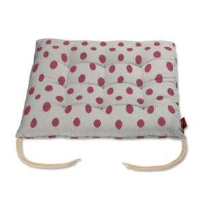 Kėdės pagalvėlė Karol  40 x 40 x 3,5 cm kolekcijoje Ashley , audinys: 137-70