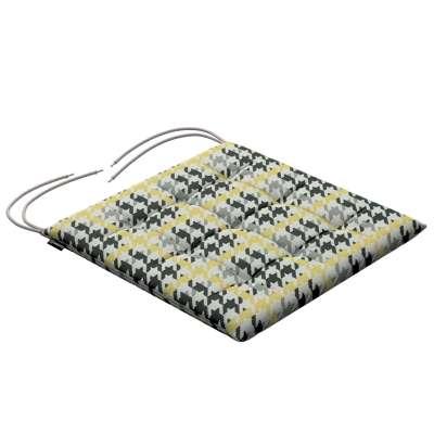 Ulrich met koord 137-79 geel-zwart Collectie SALE