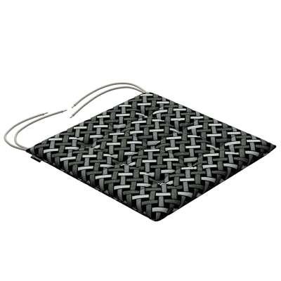 Stolehynde Ulrik fra kollektionen Black & White, Stof: 142-87