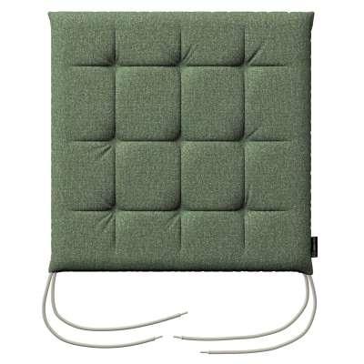 Sedák Karel 40x40x3,5cm 704-44 zelený melanž Kolekce Amsterdam