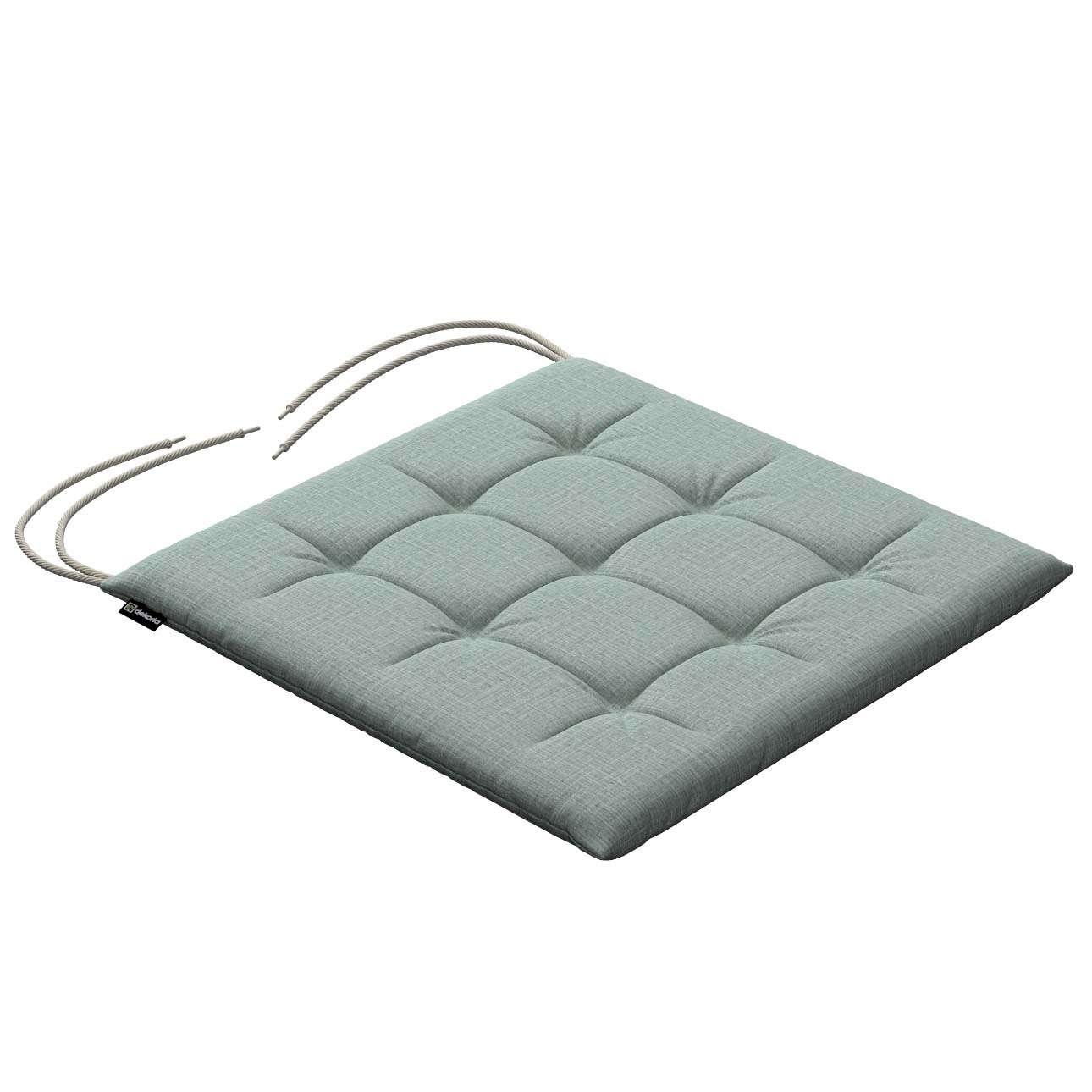 Siedzisko Karol na krzesło w kolekcji Living, tkanina: 160-86