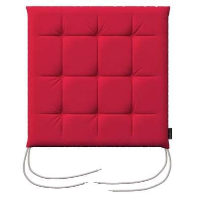 Siedzisko Karol na krzesło 136-19 czerwony Kolekcja Christmas