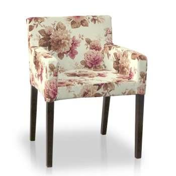 Sukienka na krzesło Nils krzesło Nils w kolekcji Mirella, tkanina: 141-06