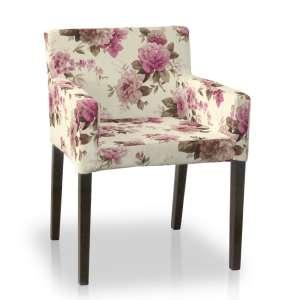 Sukienka na krzesło Nils krzesło Nils w kolekcji Mirella, tkanina: 141-07