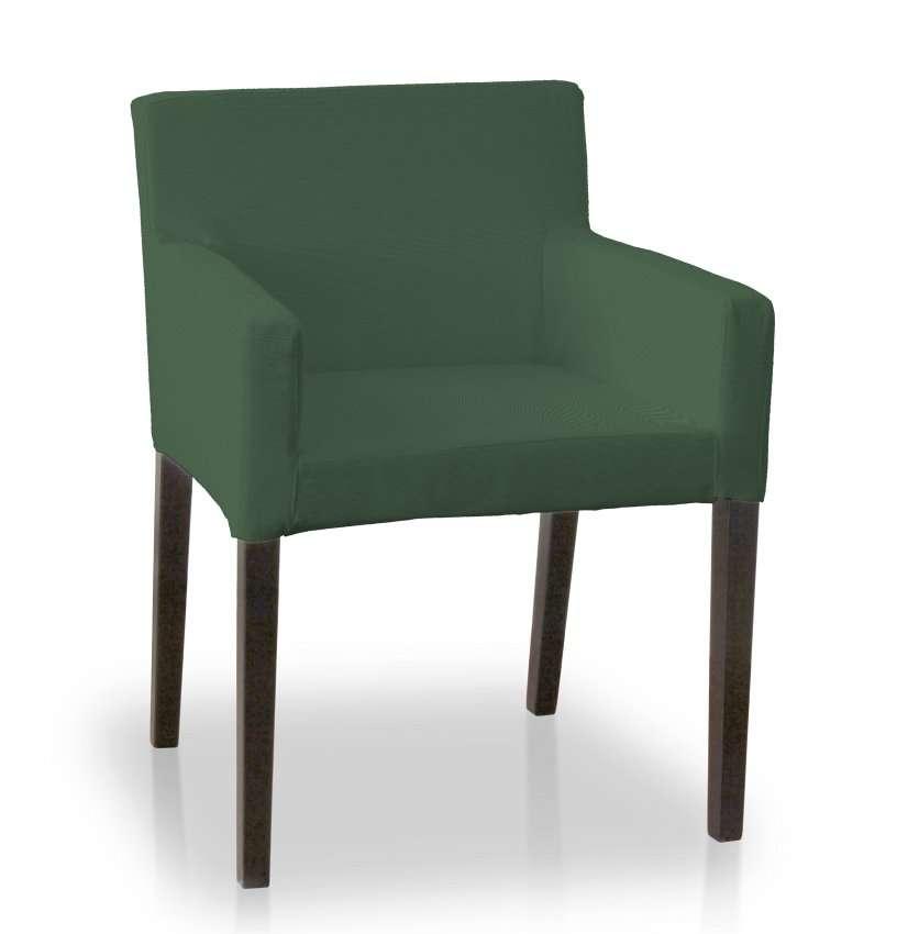 Sukienka na krzesło Nils krzesło Nils w kolekcji Cotton Panama, tkanina: 702-06