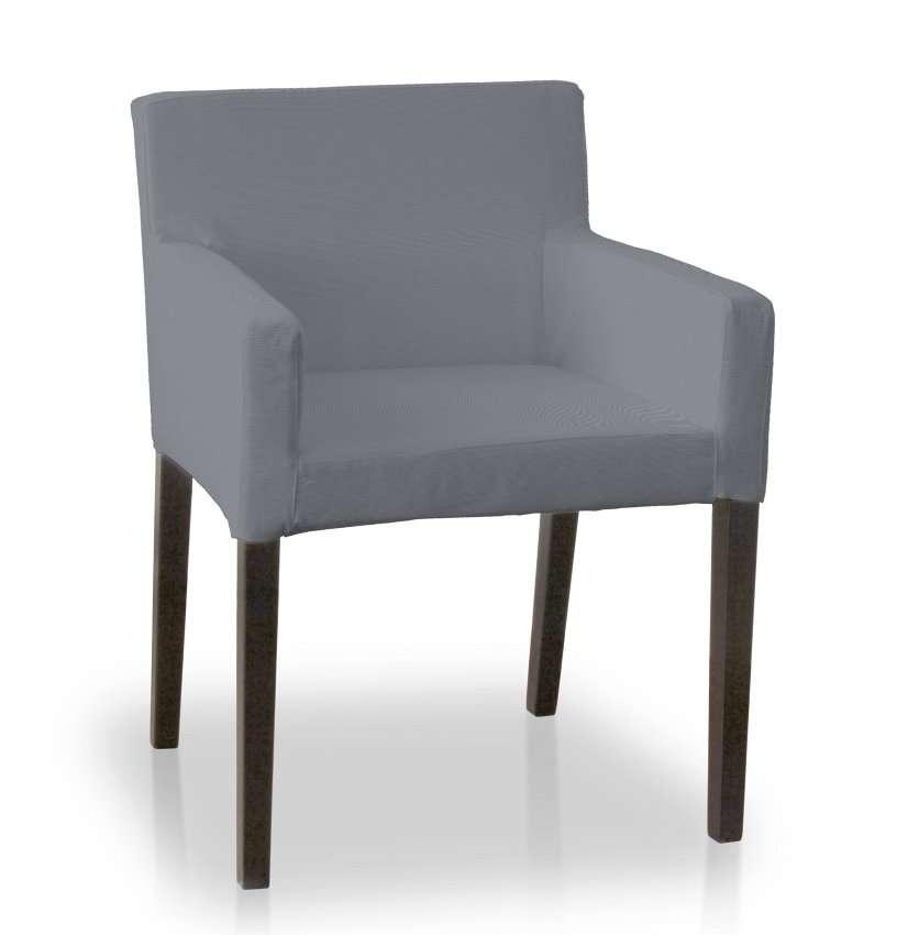 Nils kėdės užvalkalas Nils kėdė kolekcijoje Cotton Panama, audinys: 702-07