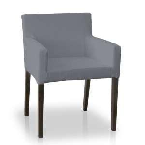 Sukienka na krzesło Nils krzesło Nils w kolekcji Cotton Panama, tkanina: 702-07