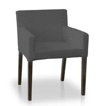 Sukienka na krzesło Nils krzesło Nils w kolekcji Edinburgh, tkanina: 115-77