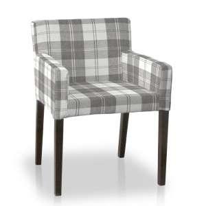 Nils kėdės užvalkalas Nils kėdė kolekcijoje Edinburgh , audinys: 115-79