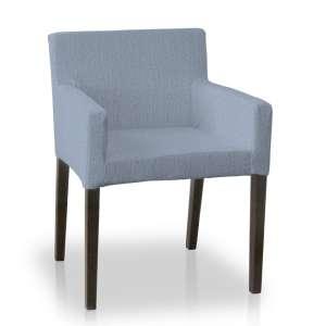 Nils kėdės užvalkalas Nils kėdė kolekcijoje Chenille, audinys: 702-13