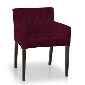 Nils kėdės užvalkalas Nils kėdė kolekcijoje Chenille, audinys: 702-19