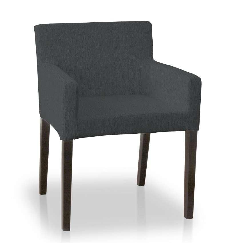 Nils kėdės užvalkalas Nils kėdė kolekcijoje Chenille, audinys: 702-20