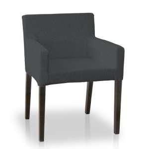 Sukienka na krzesło Nils krzesło Nils w kolekcji Chenille, tkanina: 702-20