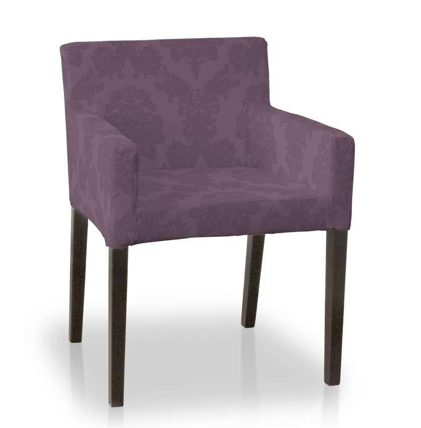 Nils kėdės užvalkalas Nils kėdė kolekcijoje Damasco, audinys: 613-75
