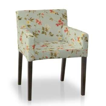 Sukienka na krzesło Nils krzesło Nils w kolekcji Londres, tkanina: 124-65