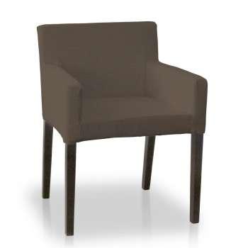 Sukienka na krzesło Nils w kolekcji Etna , tkanina: 705-08