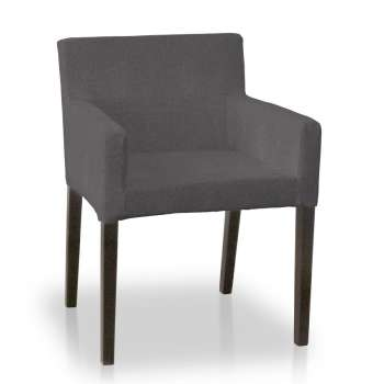 Nils kėdės užvalkalas Nils kėdė kolekcijoje Etna , audinys: 705-35
