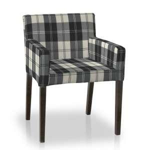 Nils kėdės užvalkalas Nils kėdė kolekcijoje Edinburgh , audinys: 115-74