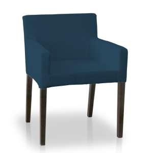Sukienka na krzesło Nils krzesło Nils w kolekcji Cotton Panama, tkanina: 702-30