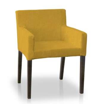 Sukienka na krzesło Nils krzesło Nils w kolekcji Etna , tkanina: 705-04
