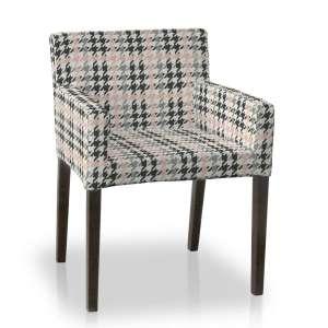 Nils kėdės užvalkalas Nils kėdė kolekcijoje Brooklyn, audinys: 137-75