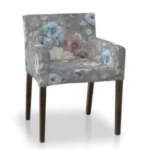 Nils kėdės užvalkalas Nils kėdė kolekcijoje Monet, audinys: 137-81