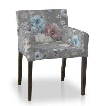 Sukienka na krzesło Nils krzesło Nils w kolekcji Monet, tkanina: 137-81